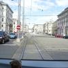オーストリア「ウィーン旧市街~リンク沿い~」の思ひで…