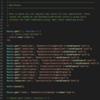Laravel開発、混在状態となっているログインページを一本化させる