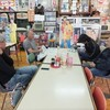 日本海食堂旧車オフミーティング2019・秋