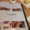 バンコクのお洒落カフェ 焼きたてパンが絶品、食べすぎちゃう@「Brainwake Organics」