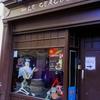 Bar Le Cercueil  棺桶という名前のビアカフェ