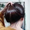 ヘアードライヤーナノケアEH-CNA0Bパサつきアラフィフ髪が簡単ツヤ髪へ