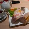 【フルーツタルトだけじゃない】Cafe commeca(カフェコムサ)上野松坂屋店