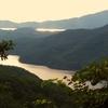 小野川湖(福島県北塩原)