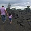 ハワイ火山国立公園カフクユニット