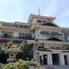 旧横浜プリンスホテル貴賓館(旧東伏見邦英伯爵別邸)