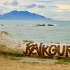 ニュージーランドの荒海で釣りをしたら、いろいろすごかった【カイコウラ滞在】