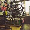 稚内で自転車を修理した話