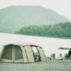 全天候対応の最強テント!オガワ 『アポロン 』