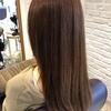 横浜馬車道美容室コアフロック☆縮毛矯正が得意なサロン!体験しました!!