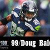 【NFLトップ100】99位WRダグ・ボールドウィン