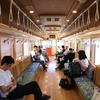 にぎわいの和歌山電鐵貴志川線