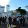 2011年 アルゼンチン独立記念日 ぼくらに出来る事