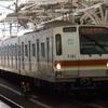 【鉄道ニュース】東京メトロ7000系7110編成、廃車か?
