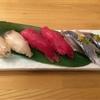 当たり外れがあるかもですが握り寿司は美味しいです ∴ 櫻 (SAKURA)