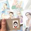 私の365日似顔絵イラストを描くための3大ルール