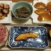 2018/04/14の夕食