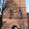 ドイツ旅行 #12 2日目ハイデルベルク城 ビジターセンター、城門塔、エリザベス門、ゲーテ写生記念碑、悪魔の噛み跡