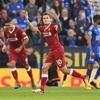第6節 Leicester vs Liverpool 評価