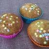 【子供とお菓子作り】覚えやすい分量で簡単マフィン 〜スペルト小麦の豆知識〜