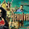 リボルバーの女王が拳銃撃つぜ!バンバンバン!〜映画『Revolver Rani』