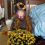 米寿(88歳)の誕生日を迎えたおばあちゃんを慎ましくお祝いしてみた