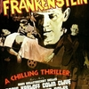 """【映画】『フランケンシュタイン (1931年)』───""""怪物""""を生み出した古典ホラーの名作。"""