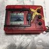デジタルモンスターX2 レッドバージョンを遊んだ感想。
