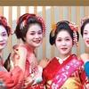 日本初、芸者さんに会えるイベント「Meet Geisha」にて「芸者とオンライン飲み会」を開始!