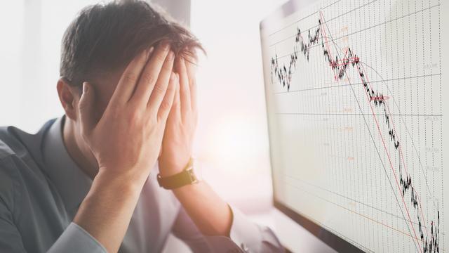 """株価暴落の「コロナショック」に考えたい""""相場を読まない投資"""""""
