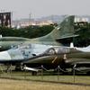 【KL】空軍博物館(閉鎖済、記録)
