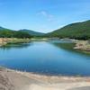 天ヶ谷貯水池(大分県九重)