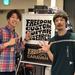 【横浜ビブレ店】Freedom C.G.R.  Special Talk Show「PEPPERのすべて」ダイジェスト