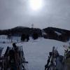 【スキー】とある日のスキー旅ー2(ban.K)