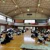 亀山南小学校ピースキャンドルでした