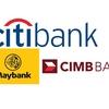 【シンガポールの口座②】外資系銀行口座はここを使え!