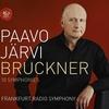 パーヴォ・ヤルヴィのライフワーク、11年がかりで完成 フランクフルト放送交響楽団とのブルックナー:交響曲全集(第0番~第9番)BOXセット