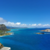初級者向けのマカプウトレイルでハワイの絶景を眺める。そして心地いい風を浴びてリフレッシュ!!