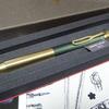 『SAKURA craft_lab(サクラクラフトラボ)』真鍮の経年変化が楽しいぞ!