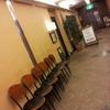 【中野駅前】バー気分でパスタ、『パスタ・キッチン』