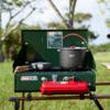 【初めてのキャンプ調理器具】それはカセットコンロである!
