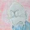 鼠宮オトコの憂鬱。 『ゲゲゲの鬼太郎』第十三話「欲望の金剛石!輪入道の罠」
