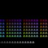 mltermの256色モードを有効にするebuildと不具合について