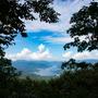 【想定外】バラエティに富む夏の磐梯山を滑るように下山(2017年8月5日)