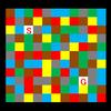 六色三色迷路:問題7