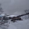 【スキー】ラストスキーと復興の証を探す旅ー10(月山)