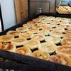 九份グルメ|周家蔥油餅|九份への観光に一味加えたい人に!通り道にあるローカル人オススメの朝食屋!