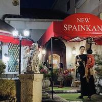 【スザンヌの妹マーガリンの子育てブログ】熊本のニュースペイン館はまるで旅行に来たみたい♡満足度100%