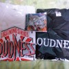 LOUDNESSのTシャツとOUTRAGE【Raginu Out】が届きました!