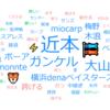 8/10~鯉→De【虎について】